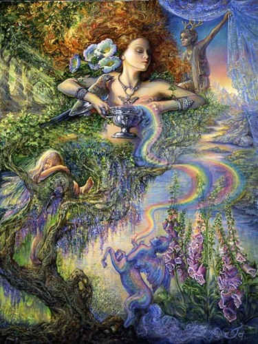 josephine wall galeries  Josephine Wall 2 