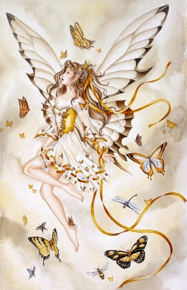 goldfairy