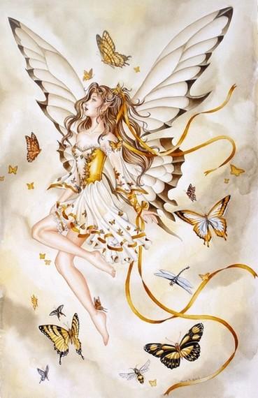 goldfairy