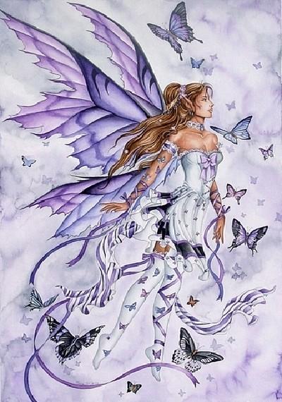 lavenderfairy